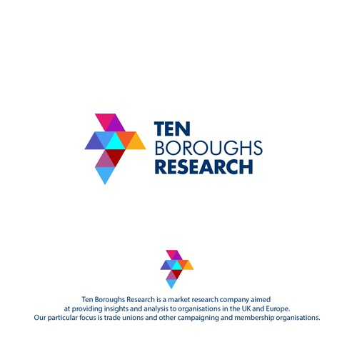 logo for ten boroughs