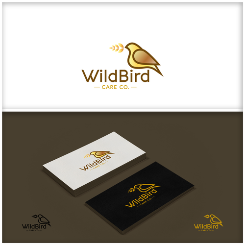 Logo for WildBird