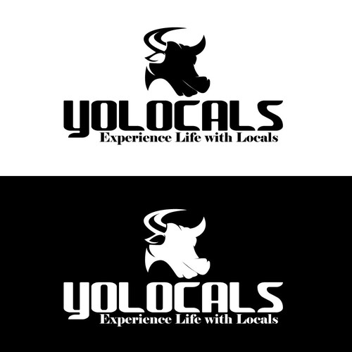 New logo wanted for YOLOCALS