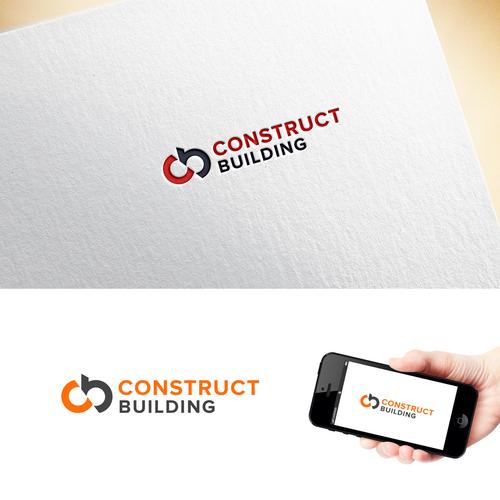Construct Building Logo