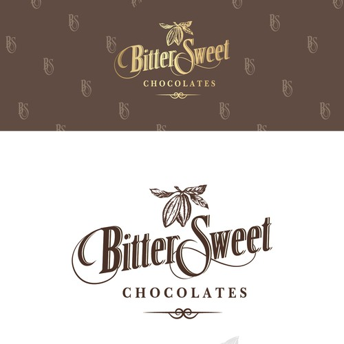 Logo for BitterSweet Chocolates