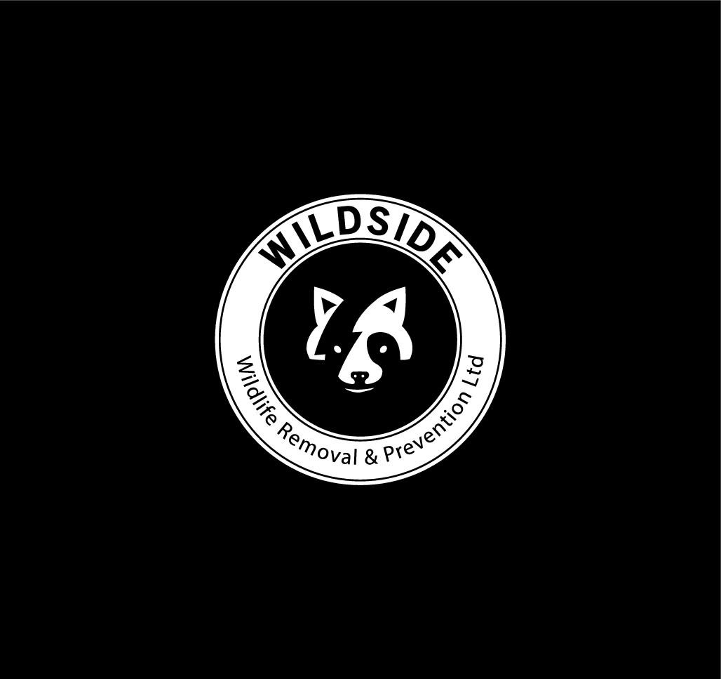 Wildside Wildlife Removal & Prevention needs a sleek modern logo!