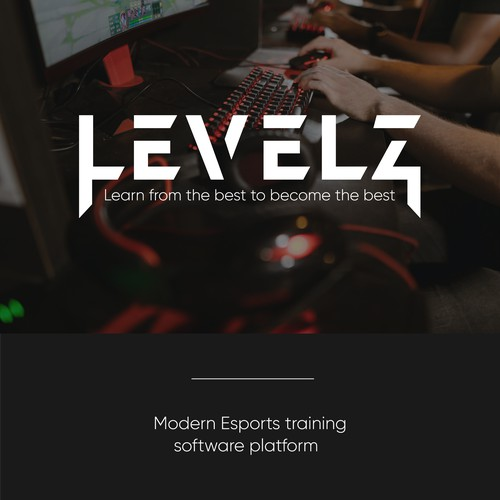 LEVELZ - Modern Esports training software platform.