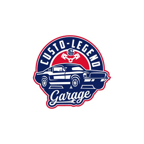 Custo-Legend-Garage