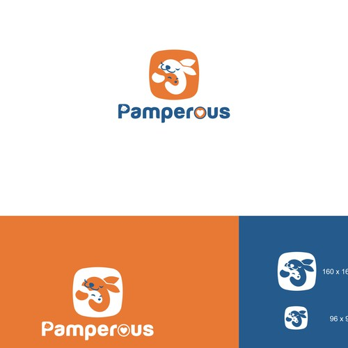 Pamperous