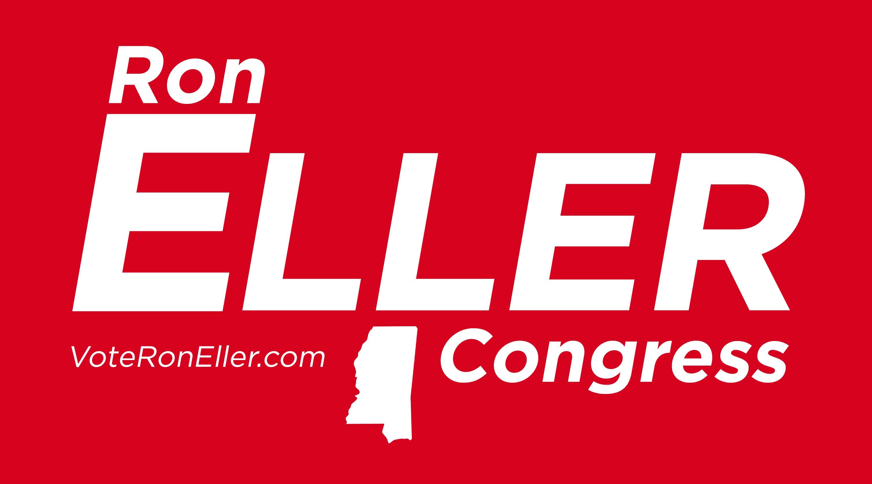 Ron Eller logo