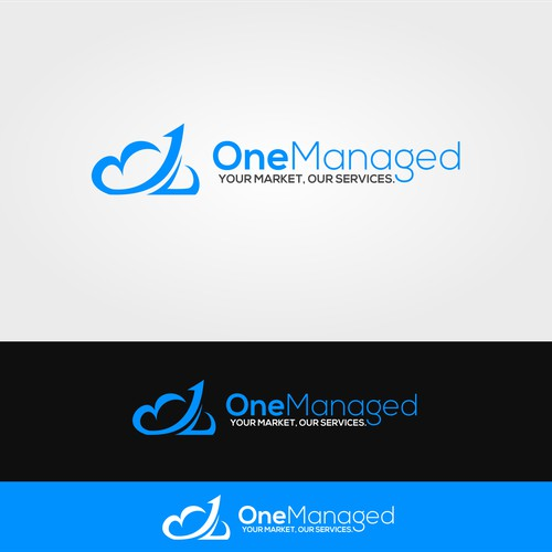 Create a modern logo for our new Brand