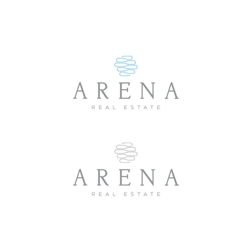Arena Real Estate Logo