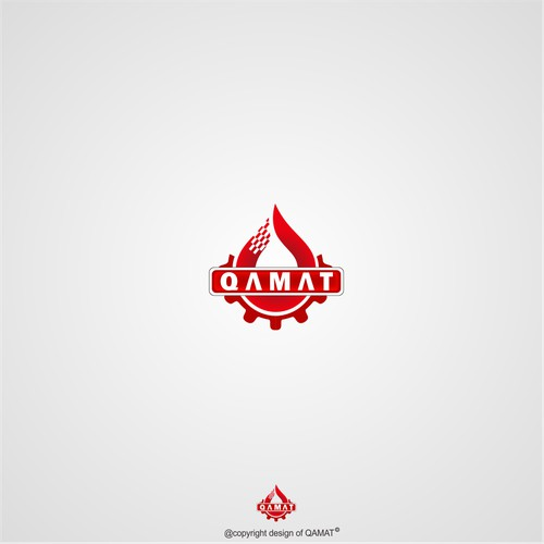 Best Design for QAMAT oil