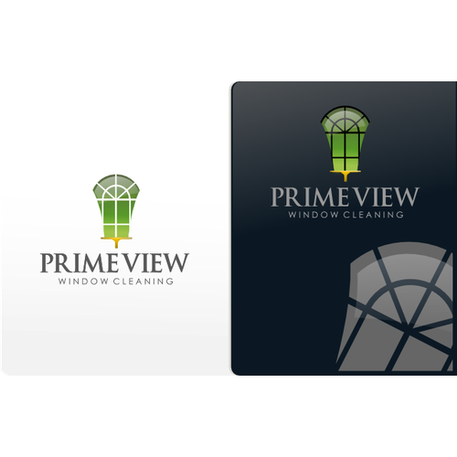 *PRIZE GUARANTEED*New logo wanted for PrimeView Window Cleaning