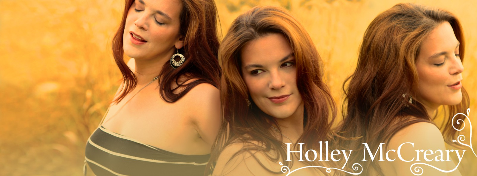 Holley McCreary New Facebook Cover