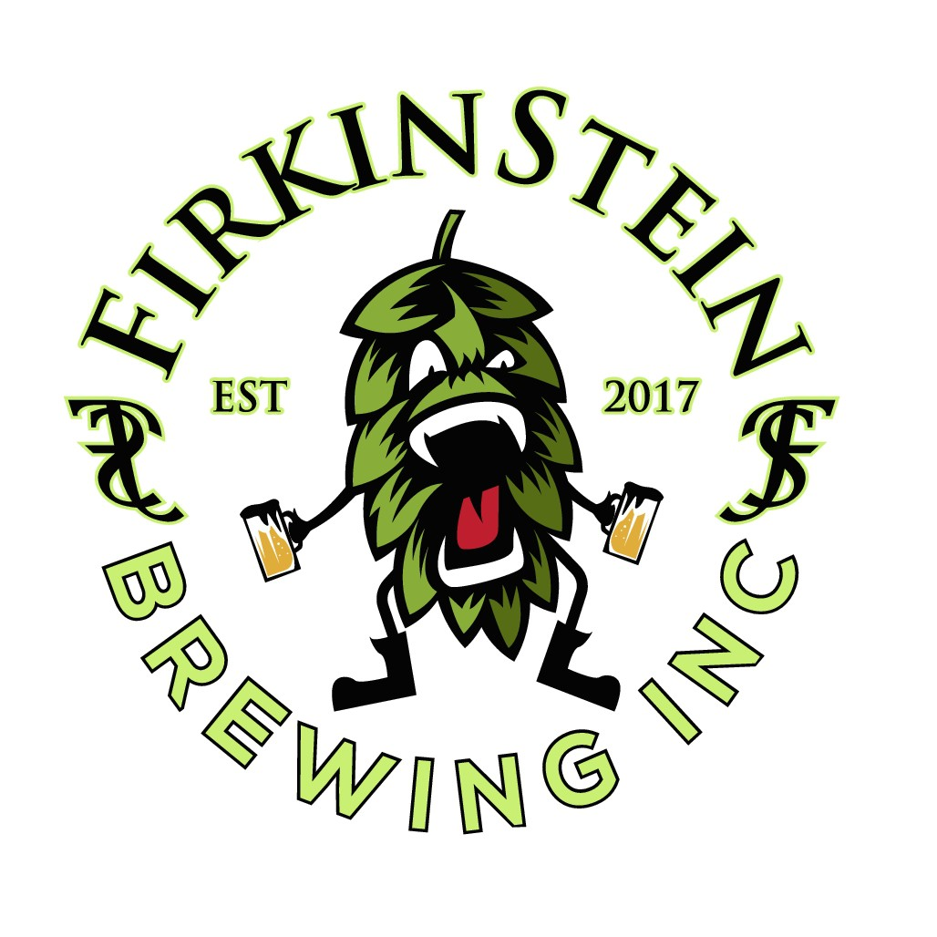 Make my boring logo awesome! This is for an awesome brewery!