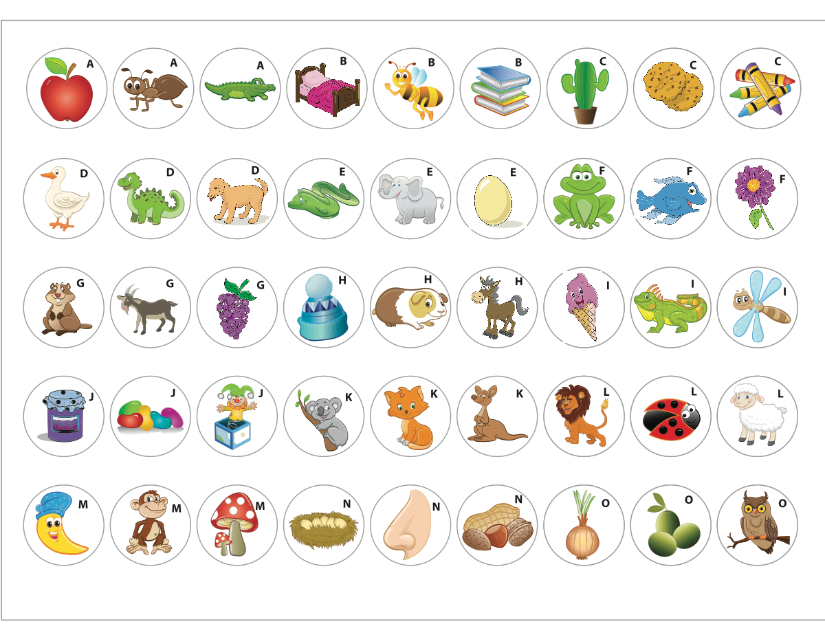 63 stickers for book