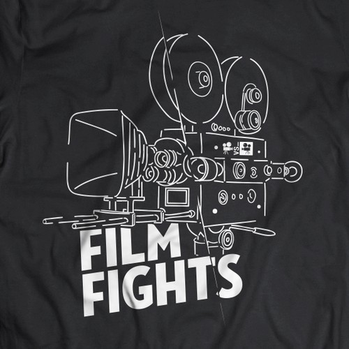 FILM FIGHTS