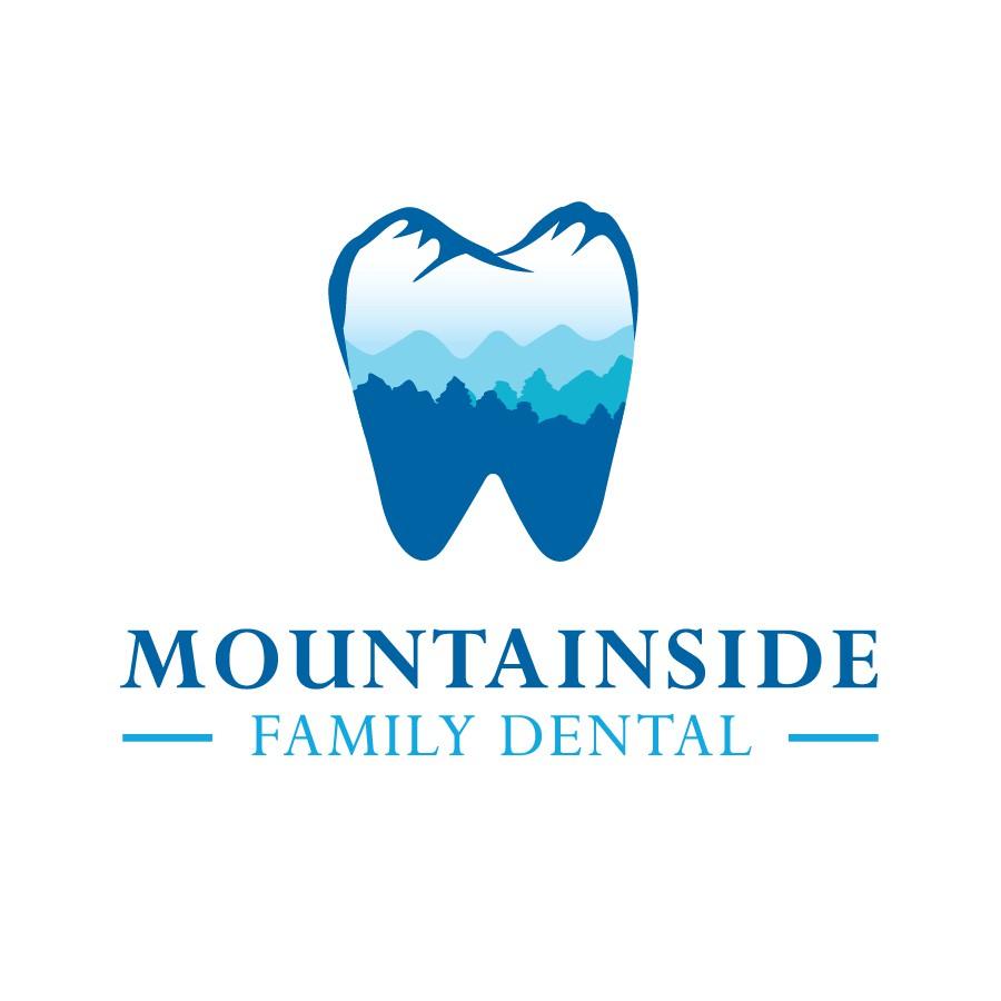 Startup dental office logo.