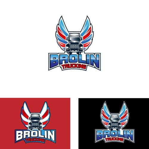 Brolin Trucking