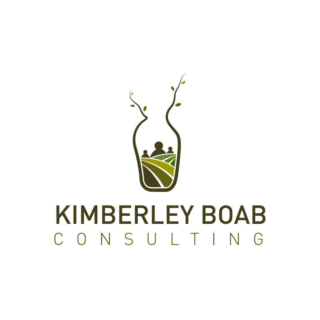 Agricultural and environmental management consultancy logo