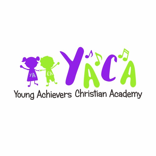 Logo Concept for YACA