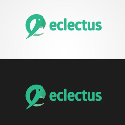 Eclectus logotype