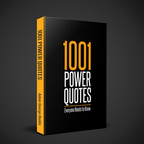 1001 Power Quotes
