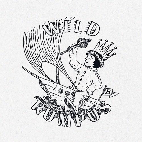 Wild Rumpus Logo