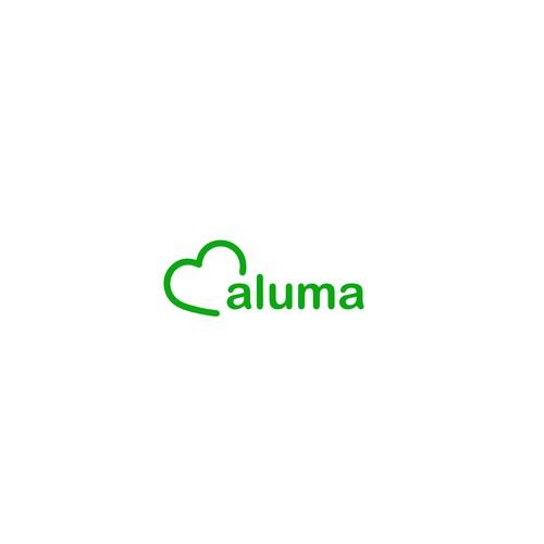 maluma green logo
