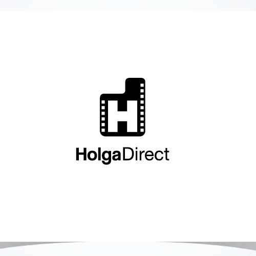 Fun Photo Gear Site - New Logo for HolgaDirect