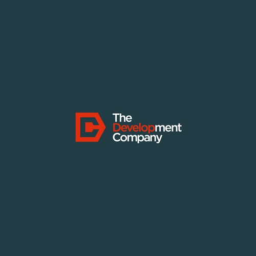 The Development Company Logo