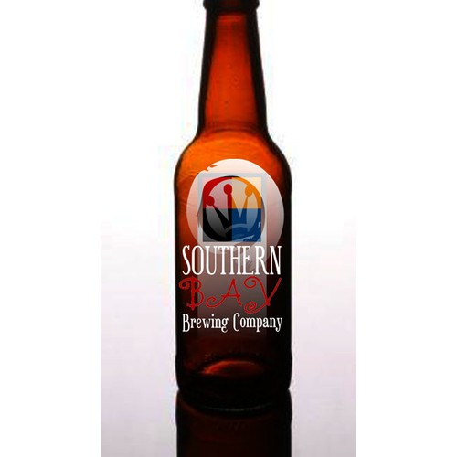 Create the next logo for Southern Bay Brewing Company
