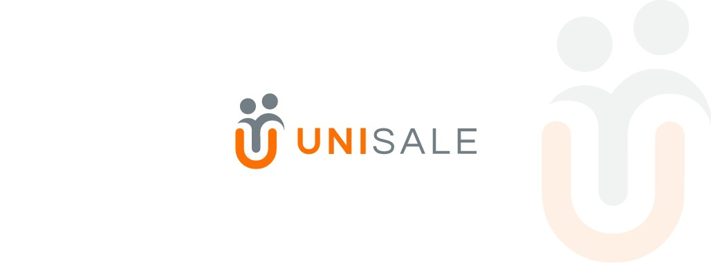 Unisale needs an awesome design