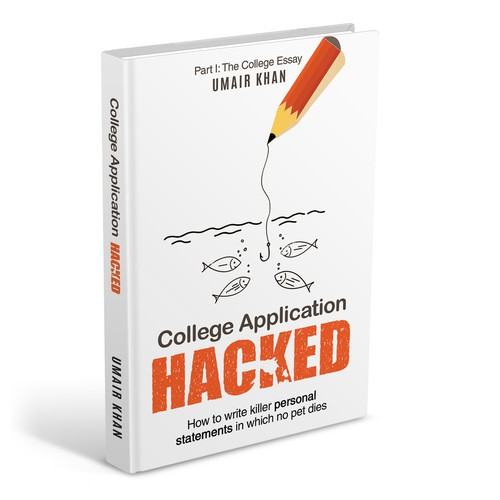 COLLEGE APPLICATION HACKED