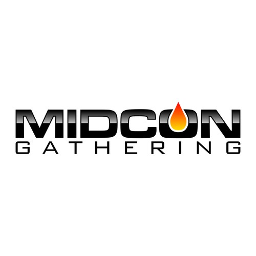 MidCon Gathering Logo Design