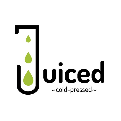 Organic Juice Bar Needs Your Help! Beautiful Logo Required