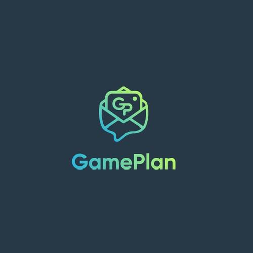 GamePlan logo/icon