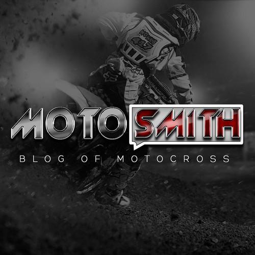 motosmith logo design