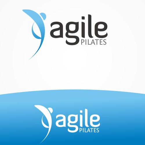 Logo for Agile Pilates