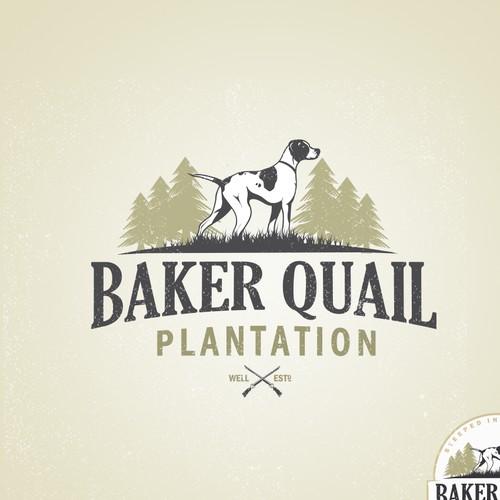 Baker Quail Plantation
