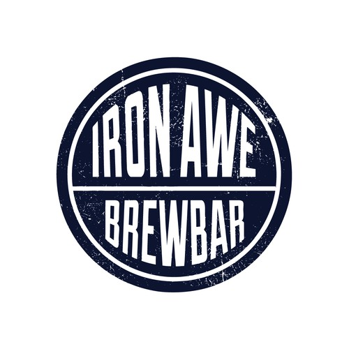 Iron Awe Brewbar