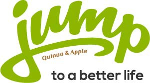 JUMP to a better life, healthy snacks needs a great logo!