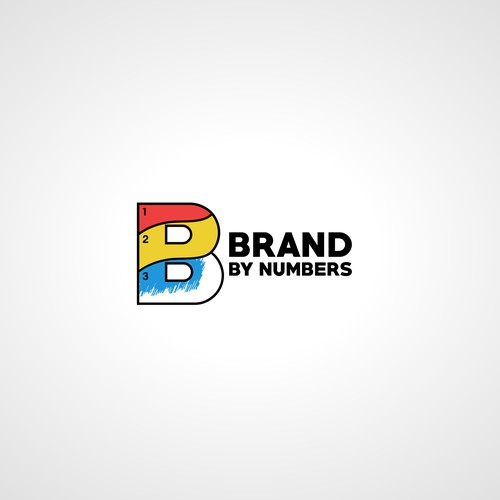 Logo concept for BBN