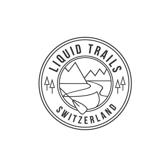 liquid trails logo