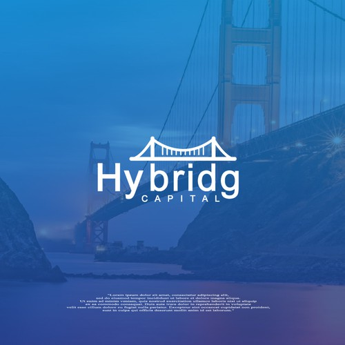 "Hybridge Capital ""Bridging the gap between tech and real estate investment"""
