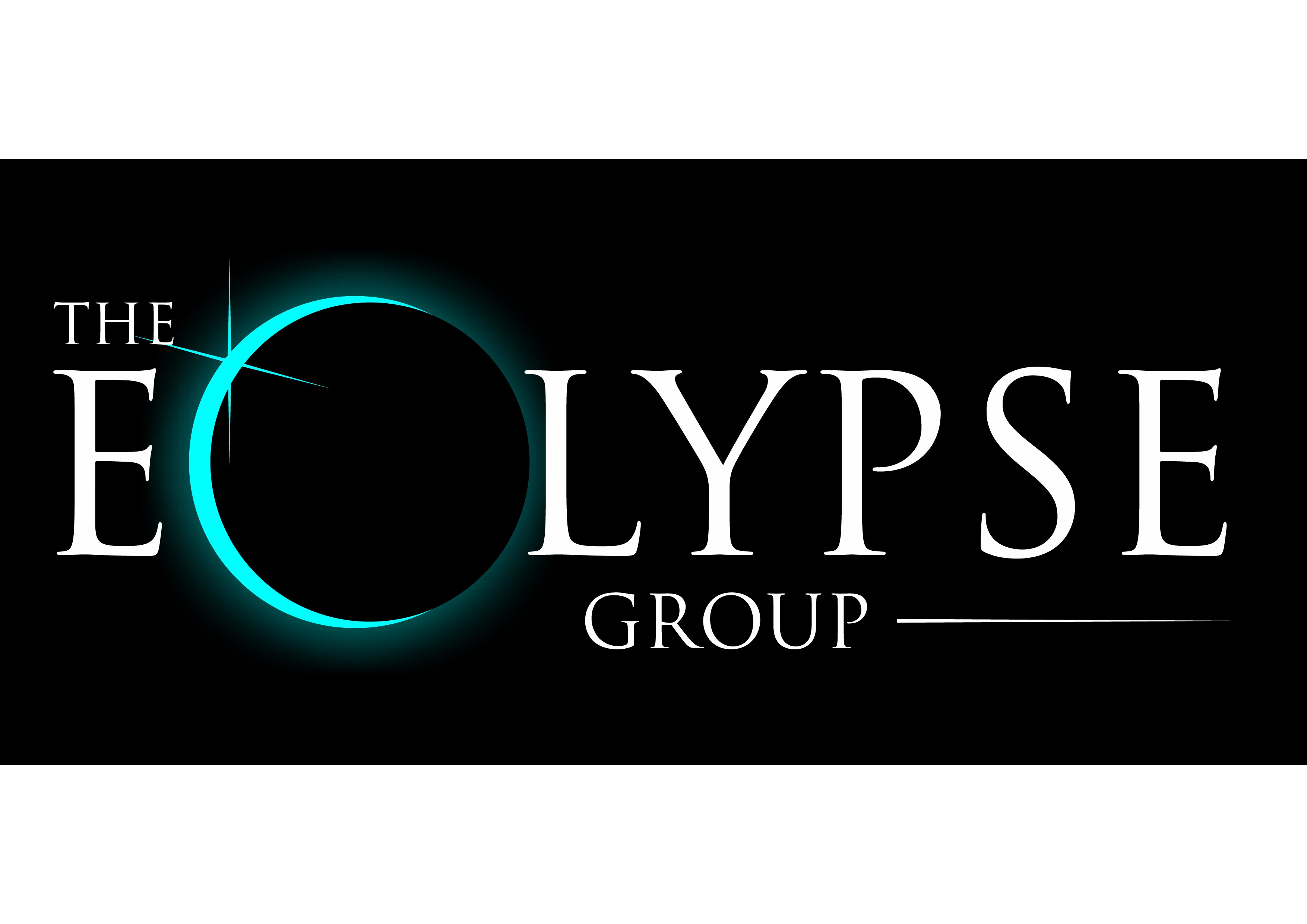 Create a sophisticated website/logo/brand for The Eclypse Group!