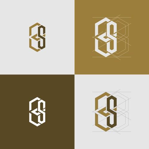 logo 3S