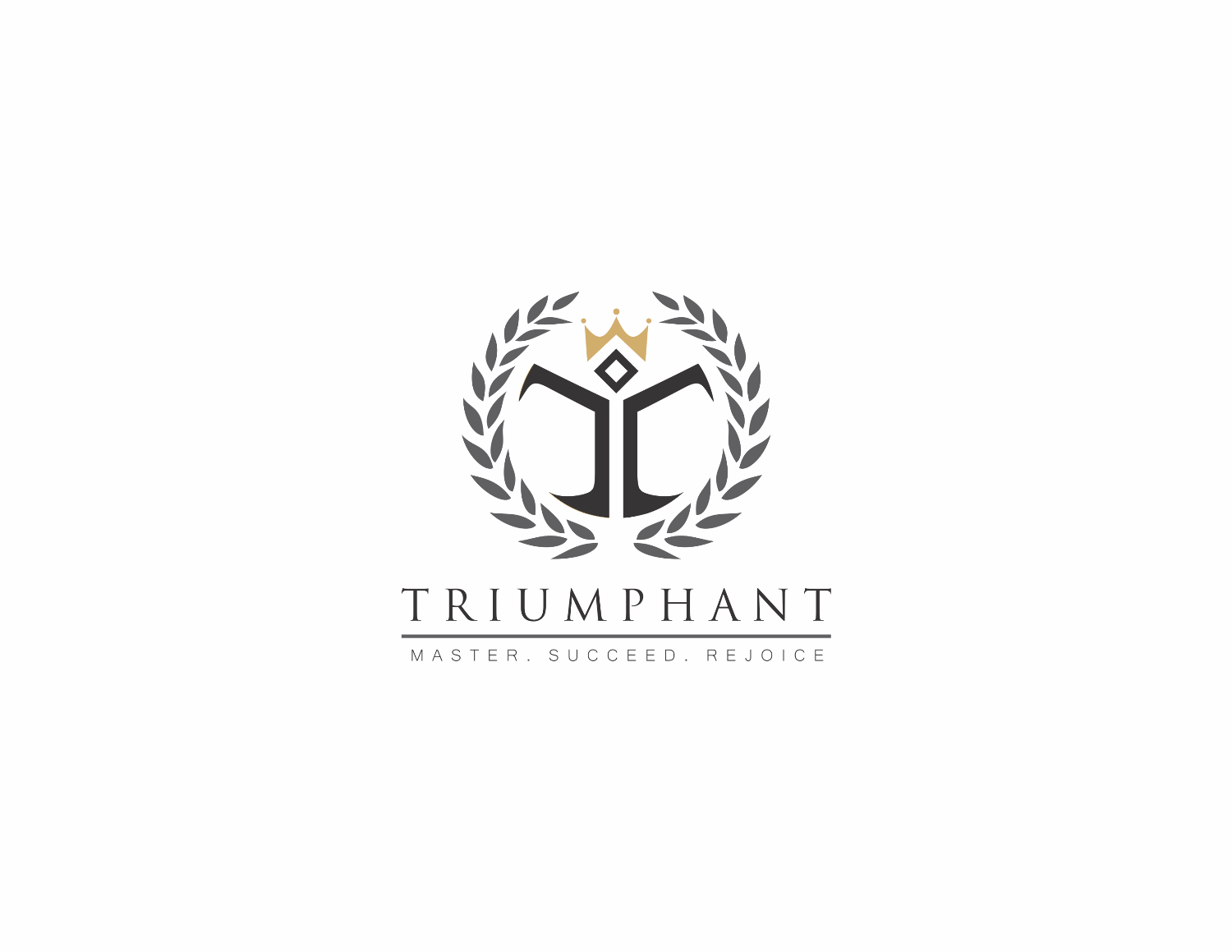 Create the next logo for Triumphant