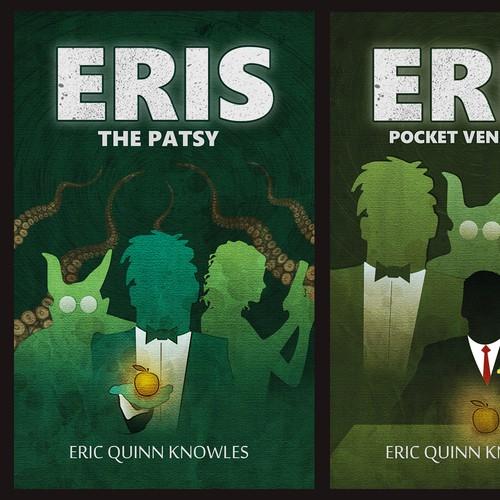 Eris 3 books