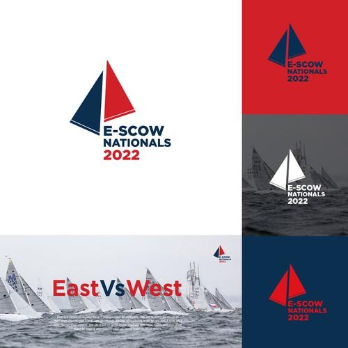 E Scow National 2022