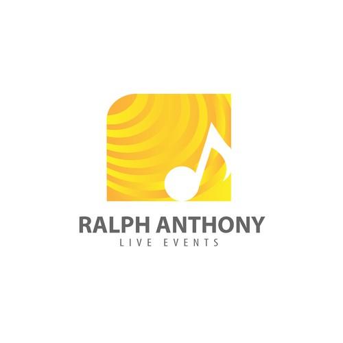 Logo Concept for Music Cpmpany