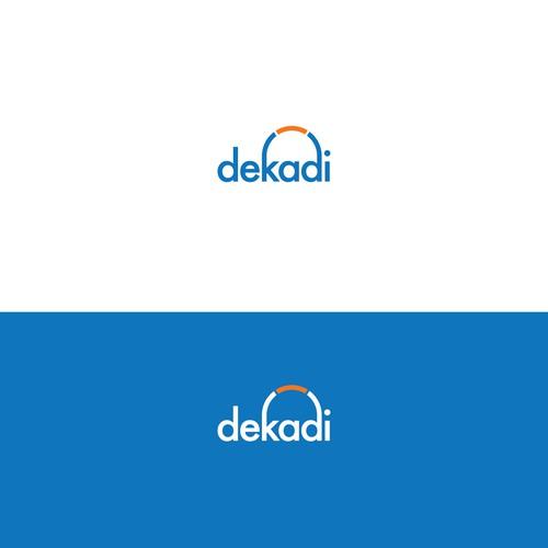 Dekadi logo