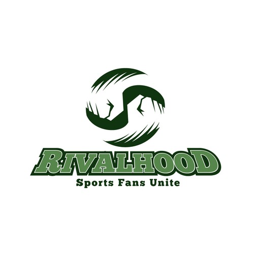 Help Rivalhood get an Identity! NEW LOGO NEEDED!